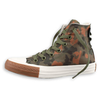 wysokie trampki unisex - Chuck Taylor All Star - CONVERSE, CONVERSE