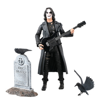figurka The Crow - Eric Draven, NNM
