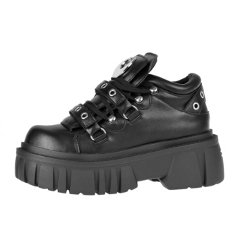 buty damskie KILLSTAR - Livia Platform Trainers, KILLSTAR