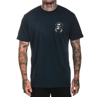 Męski t-shirt SULLEN - OLD GLORY - NAVY, SULLEN