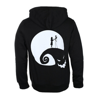 bluza męska Nightmare Before Christmas - Oogie Boogie - Black, BIL, Nightmare Before Christmas