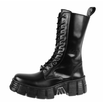 buty NEW ROCK - ANTIK NEGRO - TOWER - M.WALL027N-C2