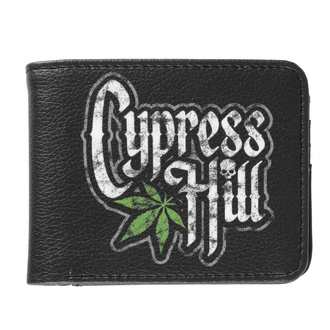 portfel CYPRESS HILL - HONOR, NNM, Cypress Hill