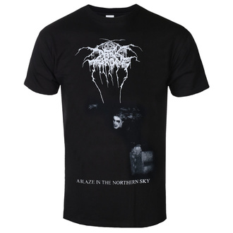 koszulka męska Darkthrone - A Blaze In The Northern Sky - RAZAMATAZ, RAZAMATAZ, Darkthrone