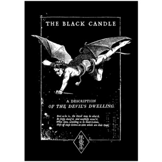 książka The Black Candle III: Sympathy For The Devil, CULT NEVER DIE