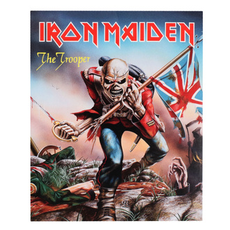 koc Iron Maiden - Trooper, NNM, Iron Maiden