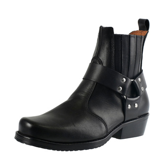 buty STEADY´S - Black, STEADY´S