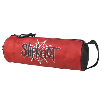 piórnik SLIPKNOT - WANYK STAR RED, NNM, Slipknot