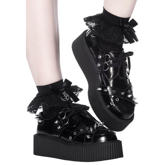 buty damskie KILLSTAR - Twisted - Creepers, KILLSTAR