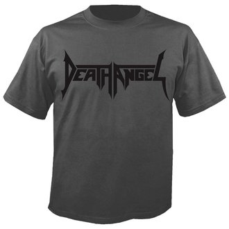 koszulka męska DEATH ANGEL - Logo GREY - NUCLEAR BLAST, NUCLEAR BLAST, Death Angel