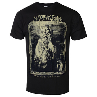 koszulka męska My Dying Bride - The Ghost Of Orion Woodcut - RAZAMATAZ, RAZAMATAZ, My Dying Bride