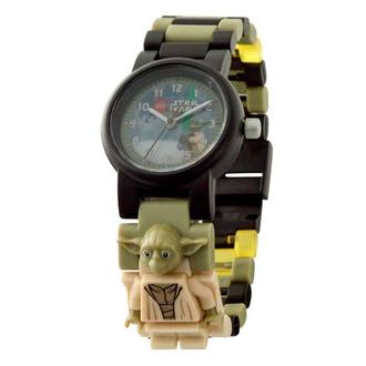 zegarki STAR WARS - Lego - Yoda, NNM, Star Wars