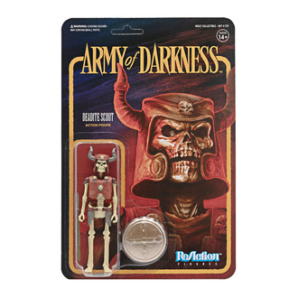 figurka Army of Darkness - Deadite Scout, NNM, Army of Darkness