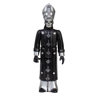 figurka Ghost - Papa Emeritus III - Black Series, NNM, Ghost