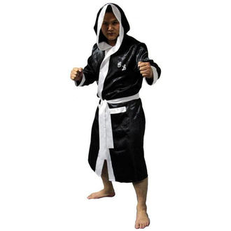 szlafrok Rocky III - Boxing Robe - Clubber Lang, NNM, Rocky